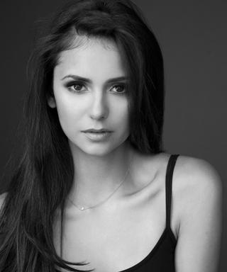Nina Dobrev for Gorjana