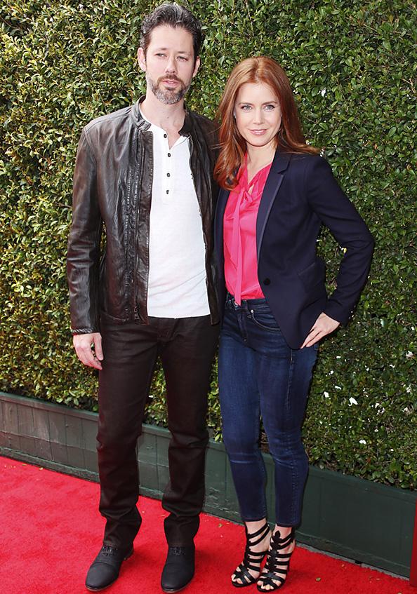 Amy Adams Jeans