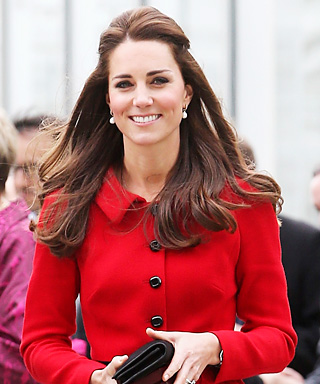 Kate Middleton's Weekend Must-Haves: Pleats, Peplum, and Chic Sneaks