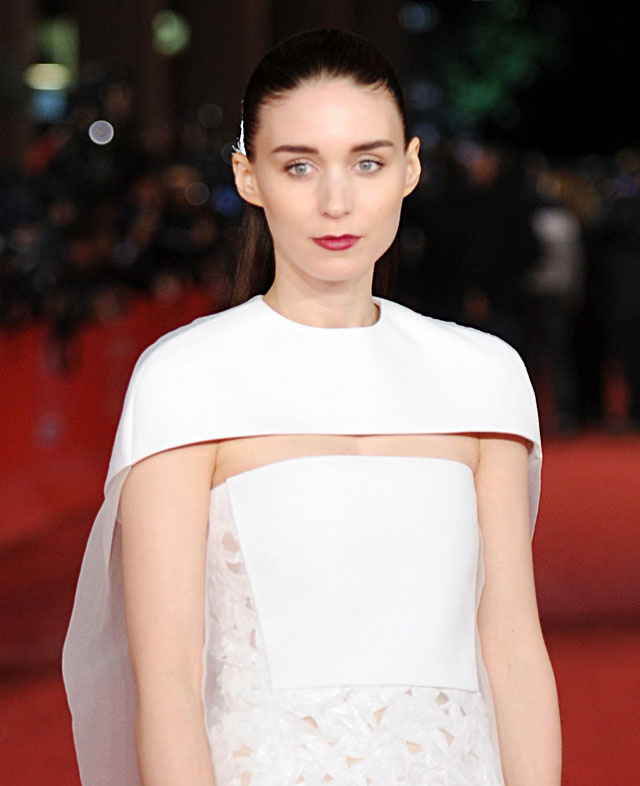 Rooney Mara Birthday