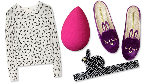 Easter-inspired Fashion and Beauty