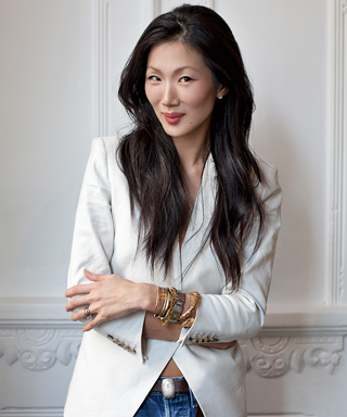 Big News Over at Banana Republic! Guess Who Is the Brand's New Creative Director?