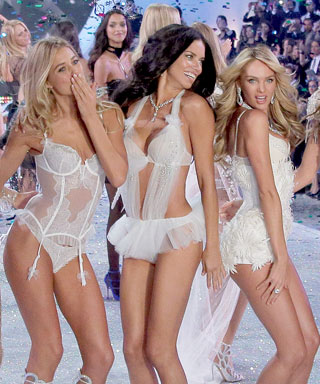 The Victoria's Secret Fashion Show is Hopping Across the Pond