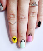 Cuticle Tattoos