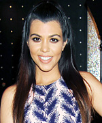Kourtney Kardashian Birthday