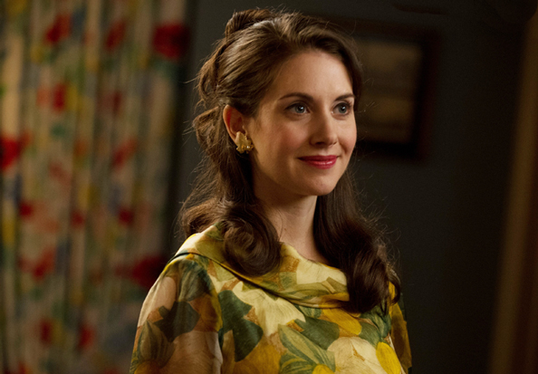 Mad Men - Trudy Campbell - Alison Brie