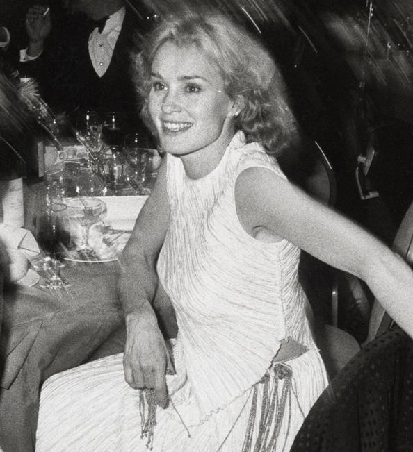 Jessica Lange Birthday