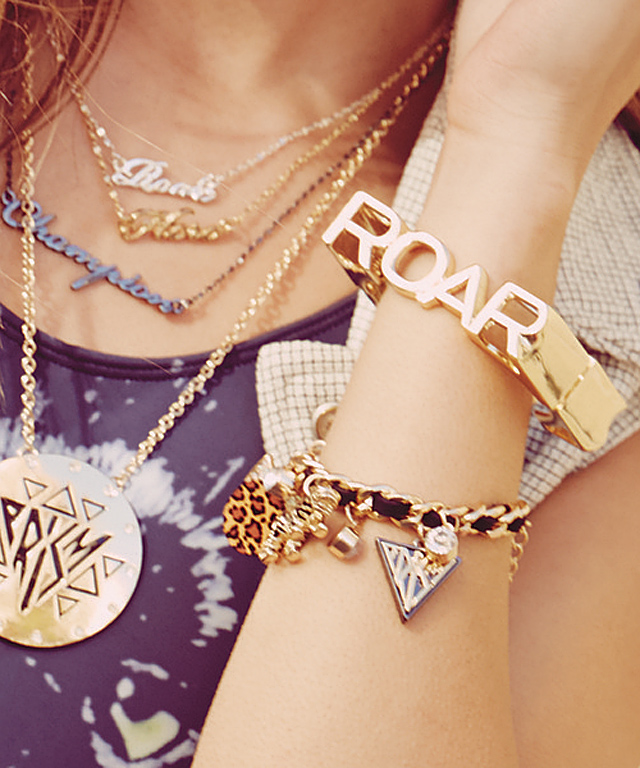 Katy Perry for Claire's