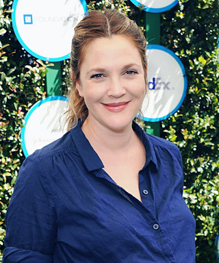 Drew Barrymore Welcomes Daughter Number Two!