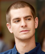 Andrew Garfield Haircut