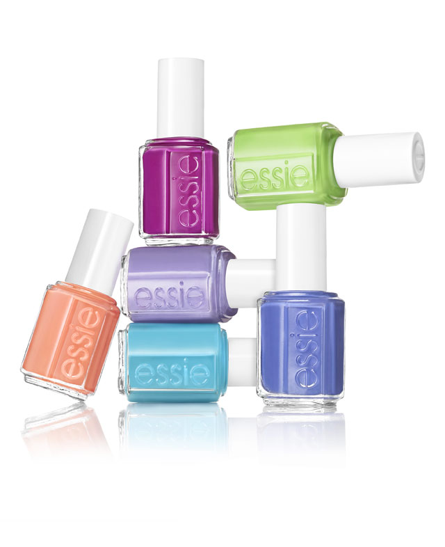 Essie Neon Collection