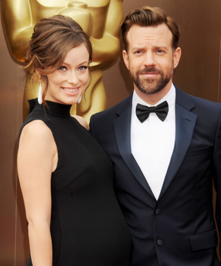 Olivia Wilde and Jason Sudeikis Welcome a Baby Boy