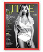 Beyonce, Time
