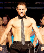 Channing Tatum Birthday