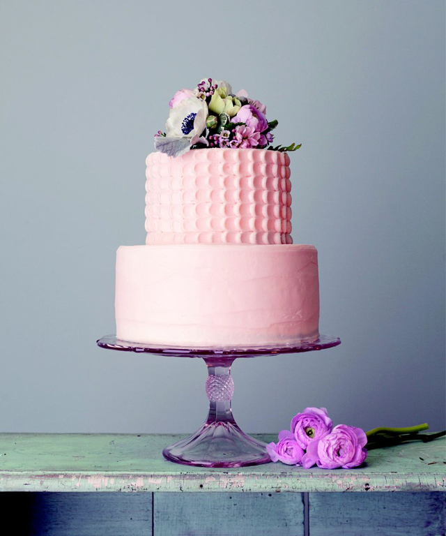 Magnolia Bakery Wedding Cakes