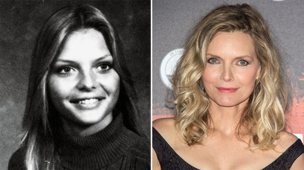Michelle Pfeiffer Birthday