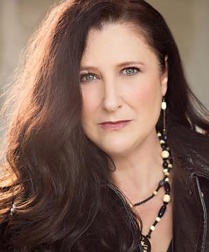 Jill Ohanneson - Revenge Costume Designer