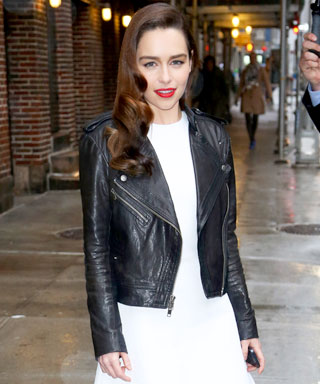 Happy Birthday, Emilia Clarke