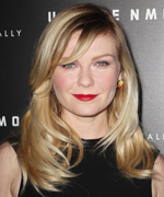 Happy 32nd Birthday, Kirsten Dunst