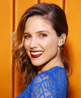 Sophia Bush Ear Cuffs
