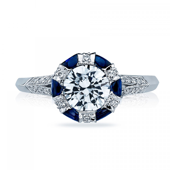 tacori 40 fabulous engagement rings instylecom With fabulous wedding rings