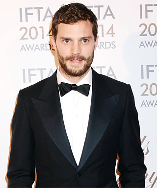 Jamie Dornan Birthday