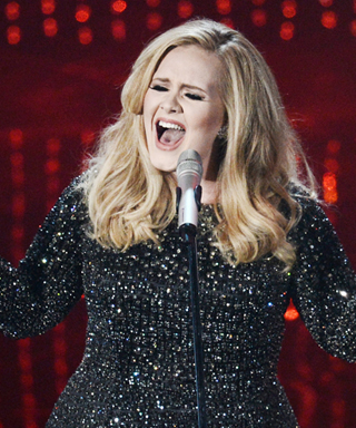 Adele Birthday