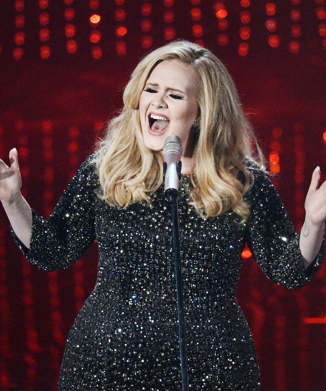 Adele Birthday