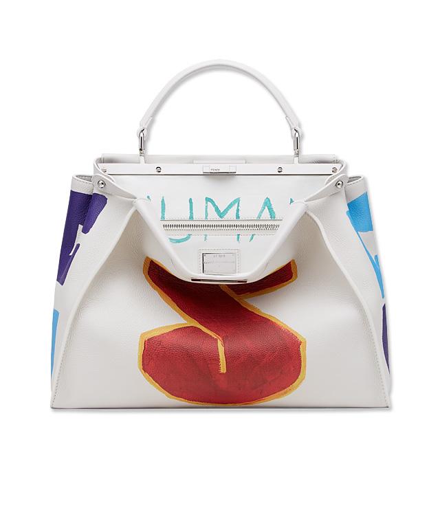Fendi Peekaboo Bags