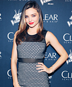 Miranda Kerr tea set collection