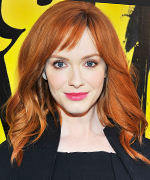 Happy Birthday, Christina Hendricks