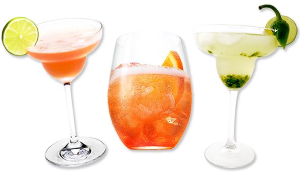 Cinco De Mayo Drinks