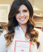 Katherine Schwarzenegger - I Just Graduated...Now What?