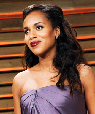 Kerry Washington Gives Birth