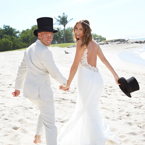 050214 stacy keibler wedding 567 - celebrity beach wedding