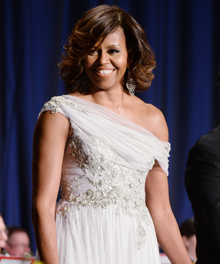 Michelle Obama, Marchesa