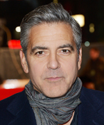 George Clooney Birthday