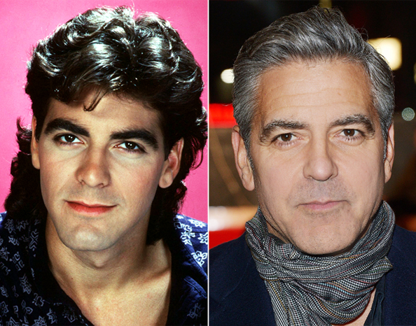 George Clooney Birthday