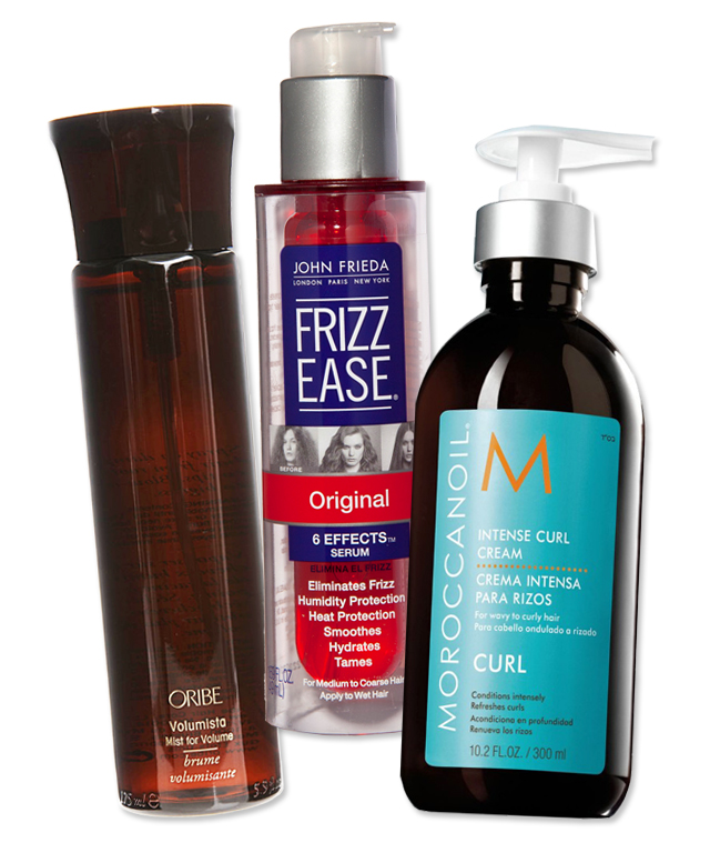 Best Beauty Buys for hair