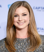 Emily VanCamp Birthday