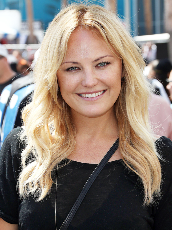 Malin Akerman Birthday