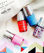 Preen for Nails Inc.
