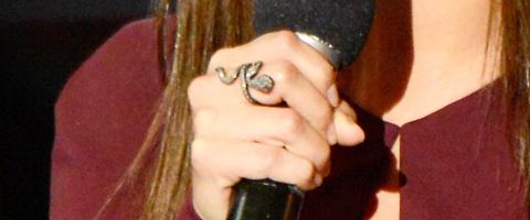 Snake Jewelry 2