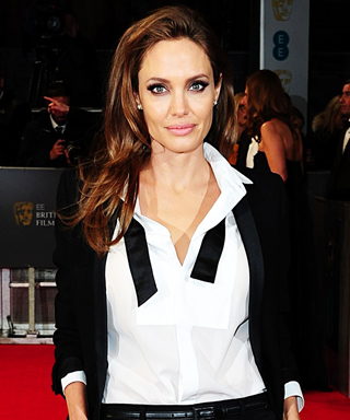 Angelina Jolie 10 Best Red Carpet Looks Ever