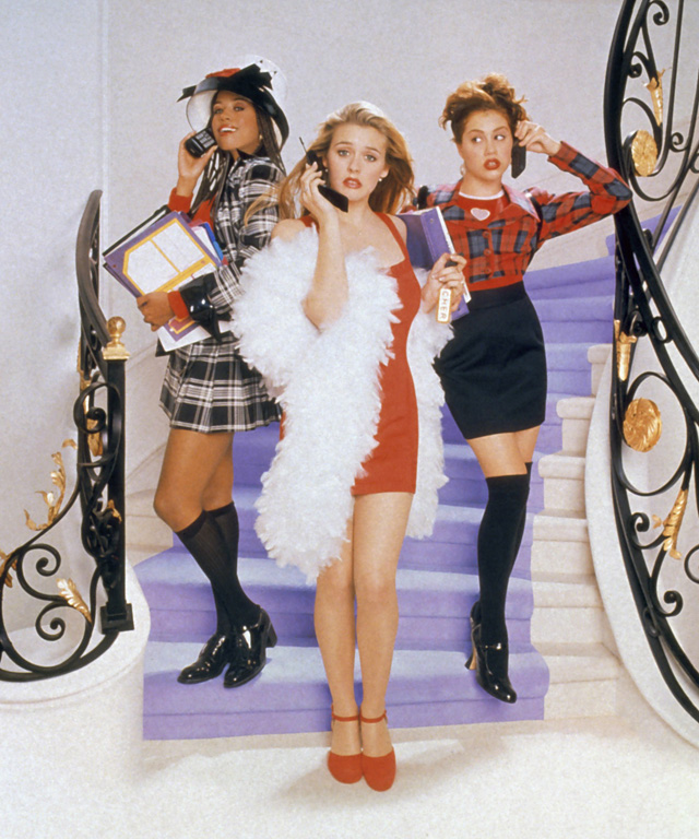 Clueless Fashion