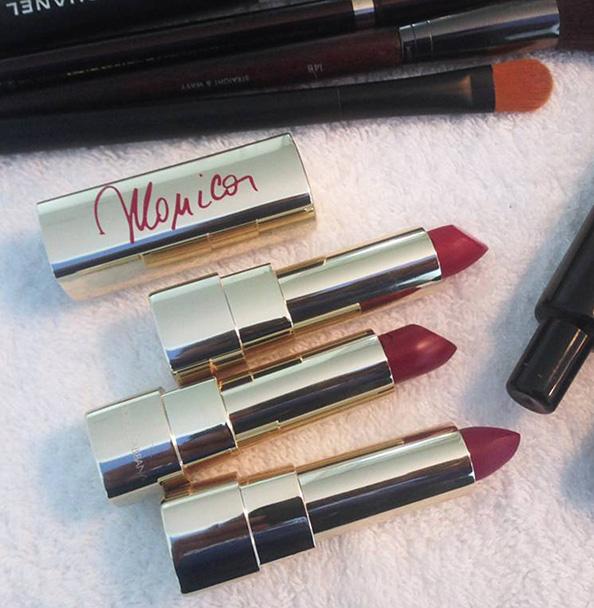 Gugu Mbatha-Raw - Dolce & Gabbana Lipstick