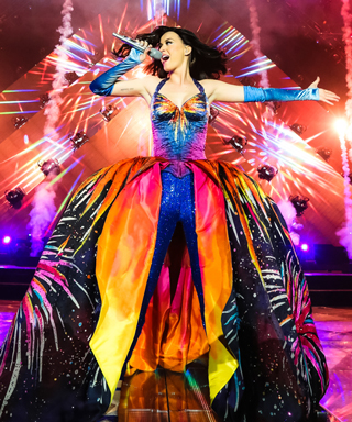 Katy Perry Prismatic World Tour