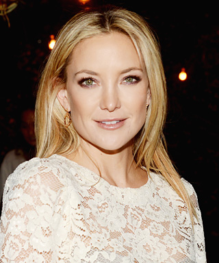Kate Hudson and Goldie Hawn's beauty advice