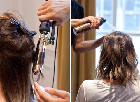 Lob - Long Bob - How to Style a Lob
