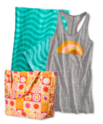 Mossimo Supply Co. Target Collaboration